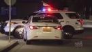 Maple Ridge shooting sends 1 to hospital