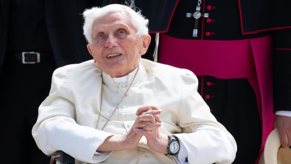 Pope Benedict's condition 'not particularly worrying': Vatican