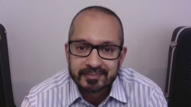 Sumon Chakrabarti