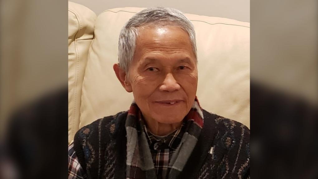 Stephen Siu Kai Cheung