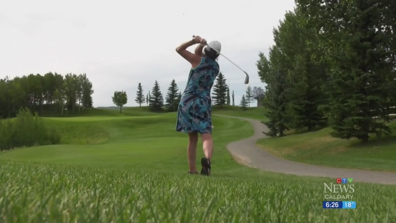 Golfer scores 4 aces in 401 days
