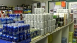 CTV National News: Shortage of canned drinks