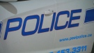 A Peel Regional Police cruiser is seen in this undated photo.