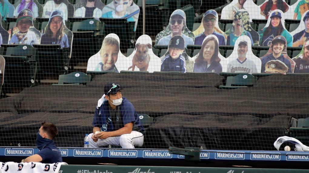 baseball coronavirus