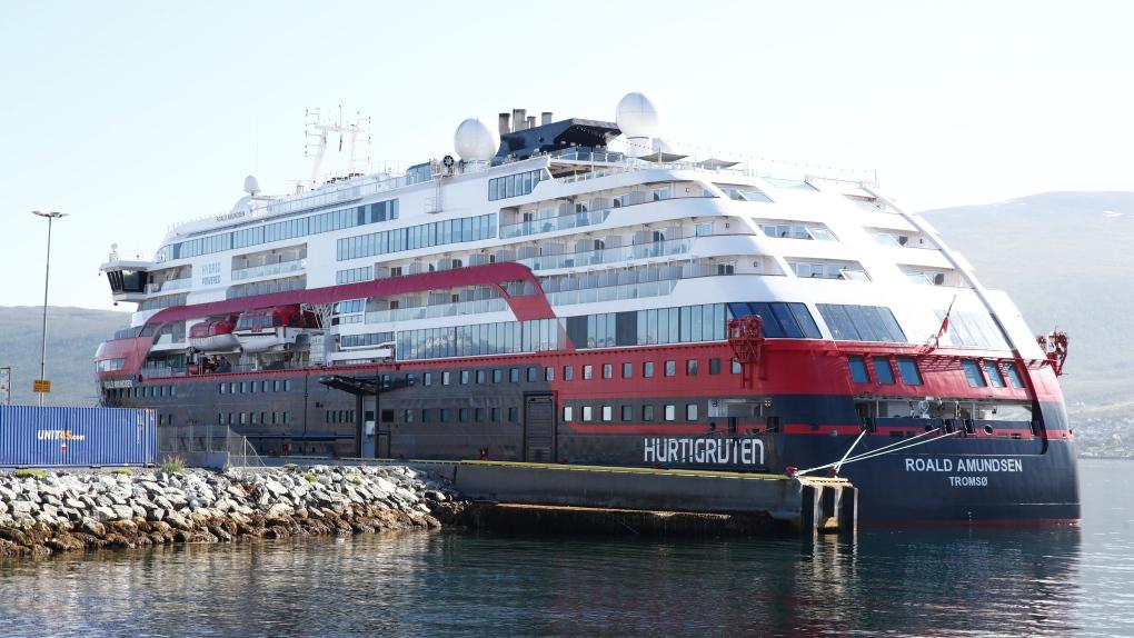 norway cruise outbreak
