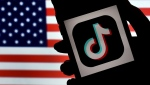 TikTok stars are urging U.S. President Donald Trump not to ban the video sharing app, with some citing First Amendment protections of free speech. (AFP)