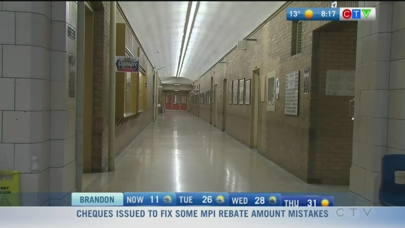 Manitoba Teachers' Society has concerns about Fall