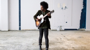 Canadian-Cuban musician Alex Cuba wasn't planning to be a trailblazer for the future of Canada's live music scene, but his upcoming concerts may serve as a blueprint for the road ahead in the midst of the pandemic. (THE CANADIAN PRESS/Chris Young)