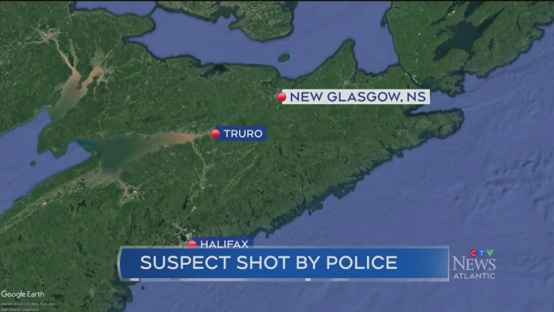Man shot by police responding to weapons complaint