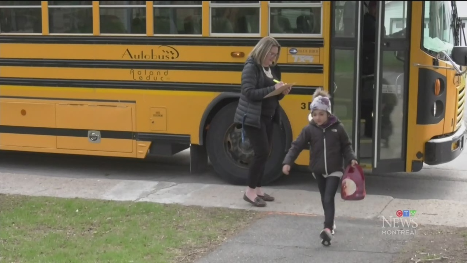 While the government is promising a detailed plan for re-opening schools, many parents and teachers remain worried.