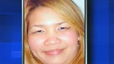 Roxanne Fernando was murdered in 2007.