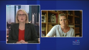 Heidi Yetman of the Quebec Provincial Association of Teachers on why teachers are pushing to delay re-opening schools until after Labour Day.
