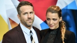 Ryan Reynolds and Blake Lively have made a number of headline-making donations during the COVID-19 pandemic. (Steven Ferdman/Getty Images/CNN)