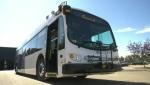 ETS Electric Bus