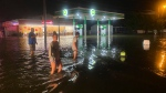 Two deaths in South Carolina from tropical storm
