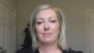 Registered dietitian, Jennifer Brown