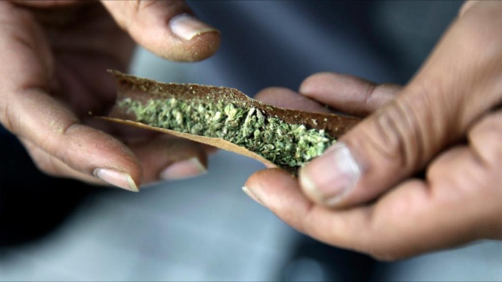 B.C. cannabis