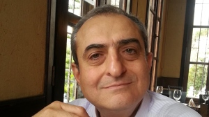 Montreal resident Nazar Najarian was among the victims of a large explosion in Beirut, which left at least 50 people dead and over 2,700 injured. (Photo: LinkedIn)