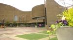 The exterior of St. Albert Place. (CTV News Edmonton)