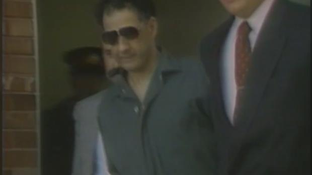 N.B. serial killer seeks day parole