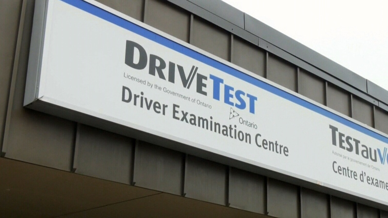 Backlog persists at DriveTest Centres