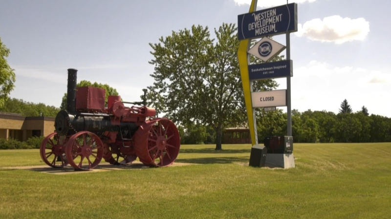 Sask. museums take precautions during COVID-19