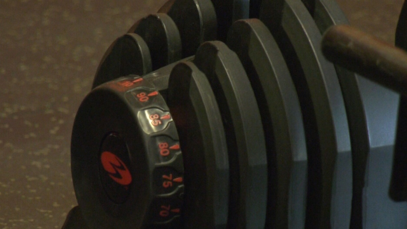 Home exercise equipment in high demand this summer