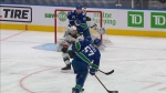 Canucks look for rebound