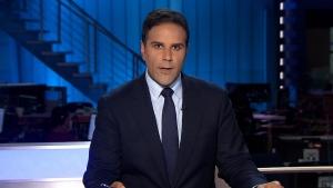 Anchor, Omar Sachedina