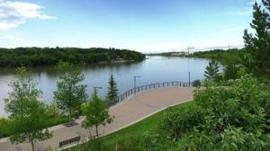 Saskatoon forecast August 5