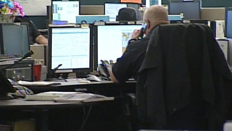 Officials with the province's emergency services say changes to 911 dispatch services could result in negative outcomes (file)