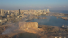 Beirut aftermath