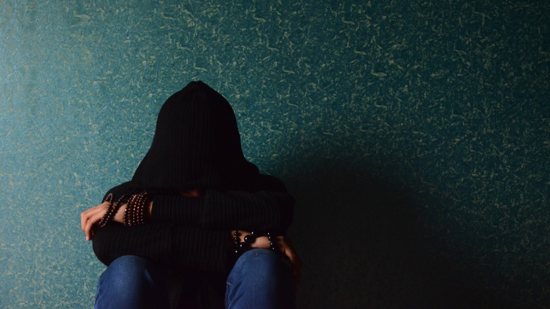 Consulting firm Deloitte expects a major increase in mental health outreach in Canada after the pandemic, with women disproportionately affected. (Pixabay / Pexels)
