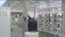 Halifax libraries remove fines