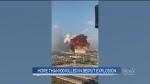 Lebanese community devastated by Beirut blast