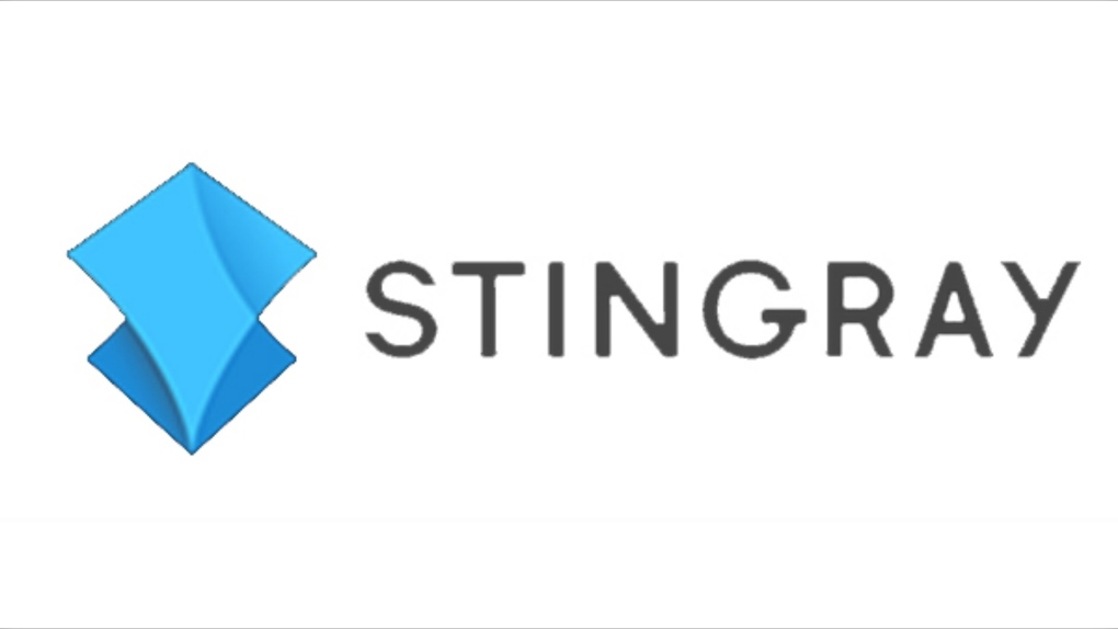 Stingray digital group logo