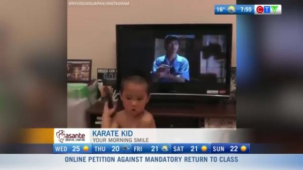 Karate kid, funny, Jackie Chan