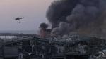 Beirut blasts felt by Winnipeg Lebanese community