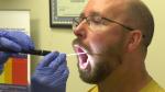 Medicine Shoppe is conducting COVID-19 tests six days a week. Aug. 5, 2020. (CTV News Edmonton)