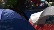 Finding shelter for the homeless