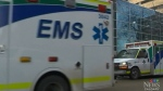 EMS consolidation concerns mayor