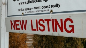 Lower Mainland real estate heats up