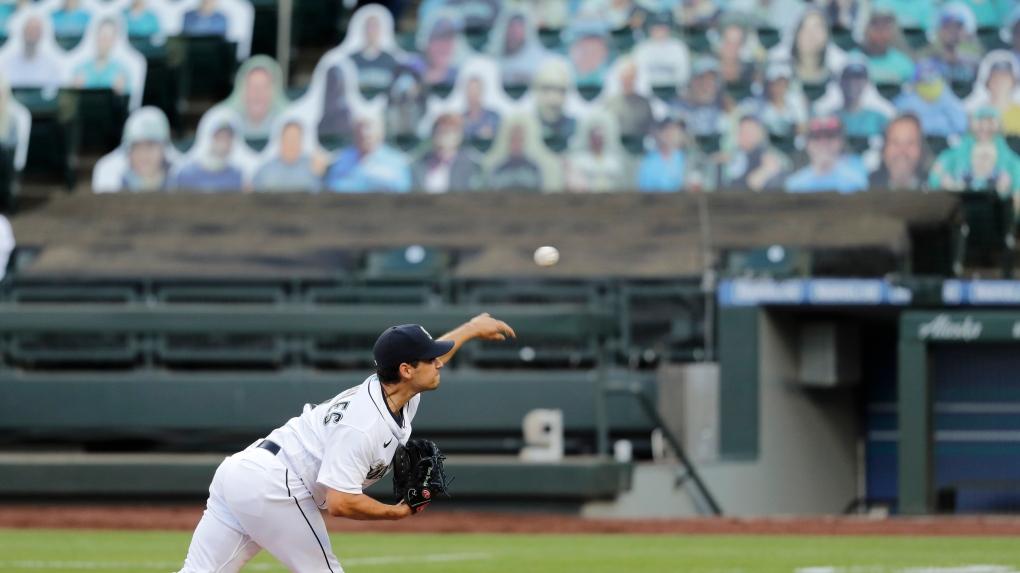 baseball covid