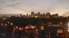 The Film and Video Arts Society of Alberta (FAVA) and the Edmonton Folk Music Festival have collaborated to create a documentary celebrating Folk Fest (Courtesy: FAVA TV)