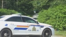 Suspect arrested after N.S. RCMP seek armed man