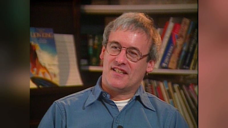 CTV News Archive: Spotlight on Robert Munsch