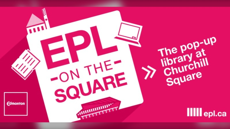 EPL on the Square, August 2020