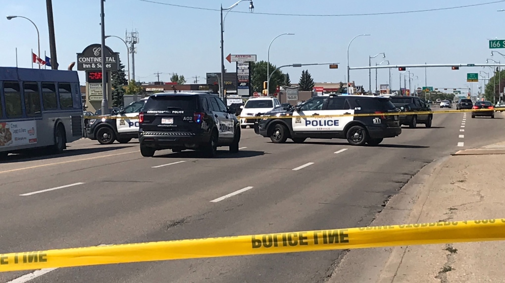 stabbing Stony Plain Road Aug. 6, 2020