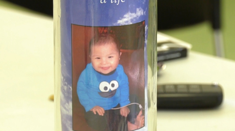 Two-year-old Byron Gardypie Jr. died in June. His mother says she is still searching for answers about what took his life.
