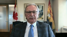 New Brunswick premier Blaine Higgs joins CTV News to discuss speculation of a provincial election, Atlantic bubble and more.
